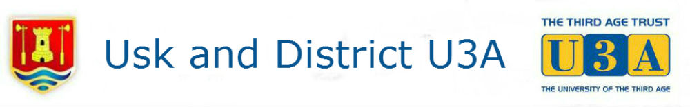Usk and District U3A