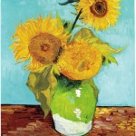 Vincent_Van_Gogh_-_Three_Sunflowers_F453